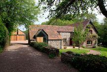 Rumah  Pedesaan/Country / Temukan inspirasi desain rumah impian anda dalam gaya pedesaan, hanya di homify.