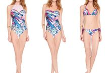 Thailand Swimwear / Designer swimwear in thailand by Gottex, bikini by Mar De Rosas, maaji swimwear, cosita linda swimwear, sabz monokini, Malai bikini and more