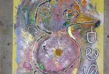 Amazing NDYUKA -ART / NDYUKA -ART