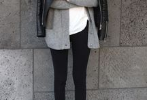 Leather jackets and favourites