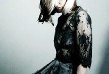 karin A Clothing / by Yael Givon