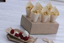 Catering Requisiten Porzellan Equipment / Alles was für Catering interessant sein könnte