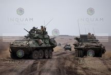 Exercitii Militare - Armata