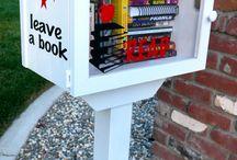 Books / stores
