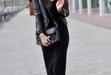 autumn outfit inspiration / Outfits and inspiration for autumn time.