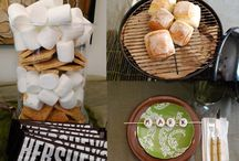 Party Ideas / by Kelly Lake-Anderson
