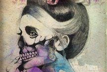 ARTISTA | MARLA CRUZ / Aqui você encontra as artes da artista MARLA CRUZ, disponíveis na urbanarts.com.br para você escolher tamanho, acabamento e espalhar arte pela sua casa.  Acesse www.urbanarts.com.br, inspire-se e vem com a gente #vamosespalhararte