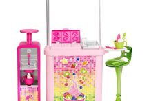 Christmas 2015 - Clara - / Toy ideas