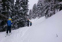 Skiing at Le Regent / Winter at Le Regent Crans-Montana College and our pupils enjoy an array of skiing activities.