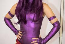 Costume.Q. cosplay - film,fantasy, sci-fi,games, book,larp,gothic..