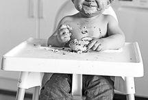 Babies: Lifestyle / Lifestyle photography centered on babies.