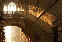 Hola Barcelona, Spain! / Next travel destination, Barcelona! Your journey begins here..http://goo.gl/K7yQdf