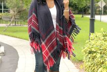 Fall Senior Fashion