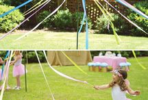Livia party ideas