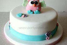 Samantha cakes
