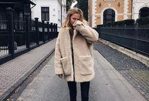 Utomhus Mode / Cold Outside Fashion