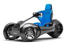 Eletric Car