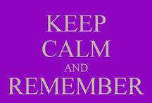 keep calm and ???????