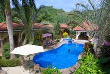 Charming Income Producing Hotel in Playa Hermosa / https://www.dominicalrealty.com/property/5553/