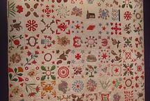 Quilts, quilts, quilts!! / Quilts, of course!