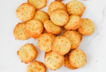 banting biscuits