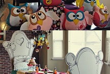 Sleepover party / Fun ideas for by daughter's 9th Bday <3