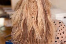 Schöne Frisuren