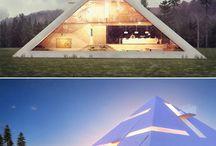 Architectural Genius