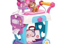 Doc McStuffins Hospital Care Cart Toy Review – Must have Doll Accesories