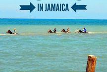 Viagem: Jamaica