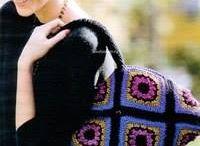 crochet / ideas a crochet