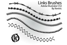 link brushes
