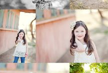 Children portrait shoot