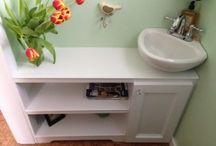 Creative Bathroom Solutions