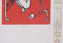 Sécession viennoise ou écossaise / l'Art Nouveau géométrique des pays du nord, Sécession viennoise (1892-1906), Ver Sacrum (1898-1903), Wiener Werkstätte (1903-1932), Charles Rennie Macintosh ...