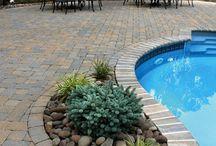 pool landscape ideas