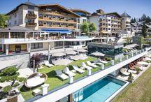 CERVOSA WELLNESSHOTEL ***** / Leading Spa Resort   Tirol   Österreich  Herrenanger 11   6534 Serfaus Tel.: +43 5476-6211-0   Fax: +43 5476-6736  Das Wellnesshotel Cervosa, Ihr exclusives 5 Sterne Feriendomizil mit allem was Ihr Herz begehrt.