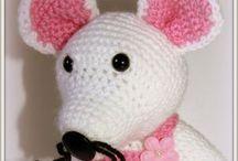 mes crochets