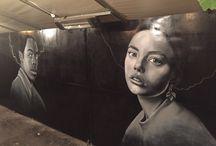 Experience of painting - Owatrol / décoration, artistes, spririt, tableaux