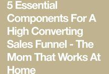 Business - Sales Funnels