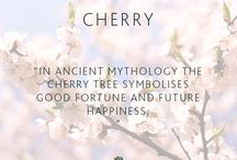 Tree Meanings