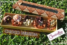 Coccinelles Handycraft / I'm Indonesian Crafter, and love crafties so much