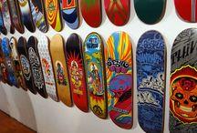 We love Deck Art