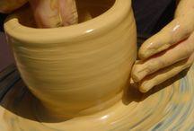 Świat Kreacji / Kolekcja warsztatowa plenerów ceramicznych w Trzcińsku