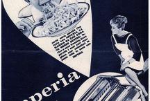 Imperia Story / Pubblicità Imperia dal 1932 Advertising Imperia from 1932