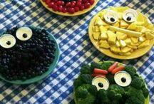 Food Art!!!