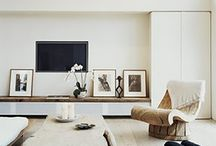 Living room design / Living room
