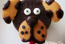 Delish & Fun Food For Kids / by SweetInSAHMnity