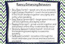 Speech Tx Fluency