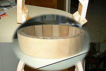 DIY Drum shell